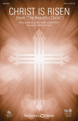 Matt Maher_Mia Fieldes: Christ Is Risen