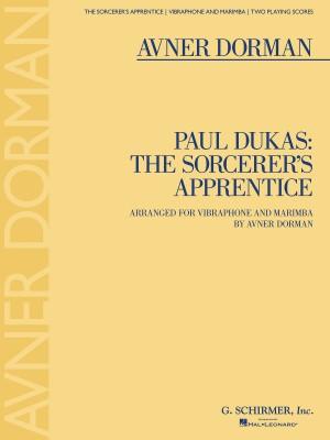 Paul Dukas: The Sorcerer's Apprentice (Arr. Avner Dorman)