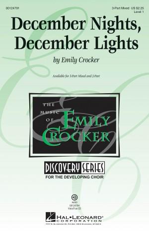 Emily Crocker: December Nights, December Lights