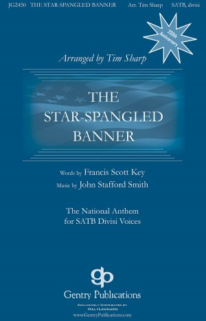 John Stafford Smith: The Star-Spangled Banner