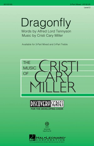 Cristi Cary Miller: Dragonfly
