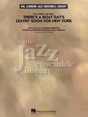 Dorothy Heyward_DuBose Heyward_George Gershwin_Ira Gershwin: There's a Boat Dat's Leavin' Soon for New York