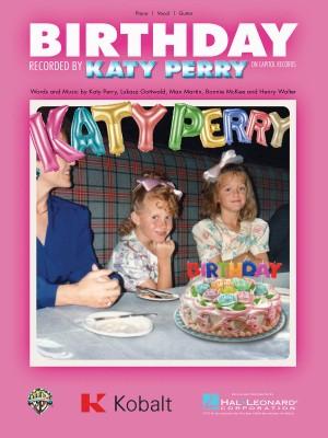 Katy Perry: Birthday