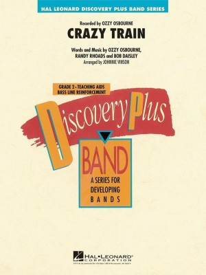 Bob Daisley_Ozzy Osbourne_Randy Rhoads: Crazy Train