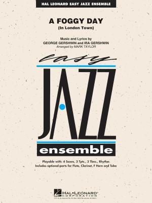 George Gershwin_Ira Gershwin: A Foggy Day (In London Town)