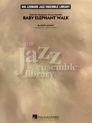 Mancini, H: Baby Elephant Walk