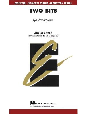 Lloyd Conley: Two Bits