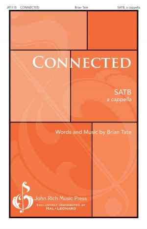 Brian Tate: Connected