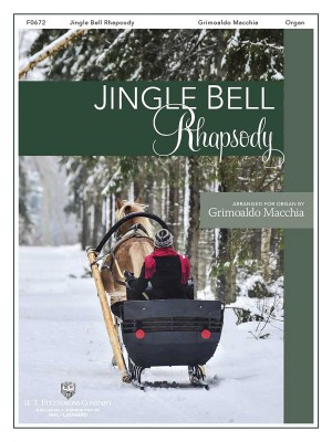 J. Pierpont: Jingle Bell Rhapsody