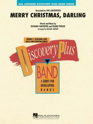 Richard Carpenter_Frank Pooler: Merry Christmas, Darling