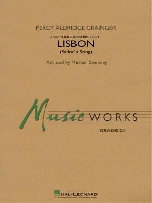Percy Aldridge Grainger: Lisbon (from Lincolnshire Posy)