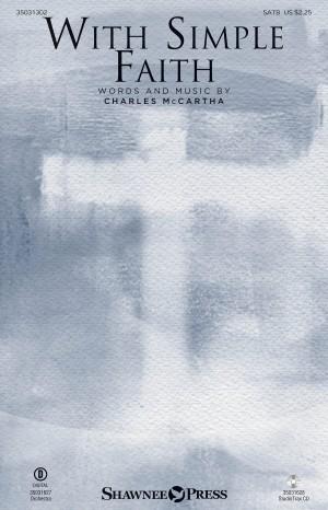 Charles McCartha: With Simple Faith