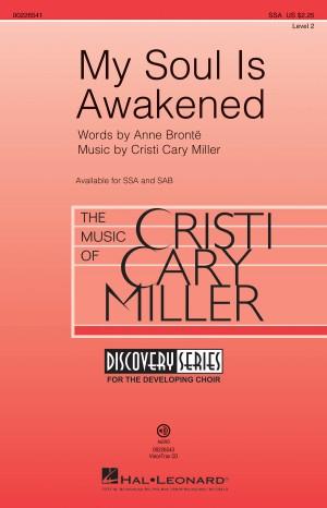 Cristi Cary Miller: My Soul Is Awakened