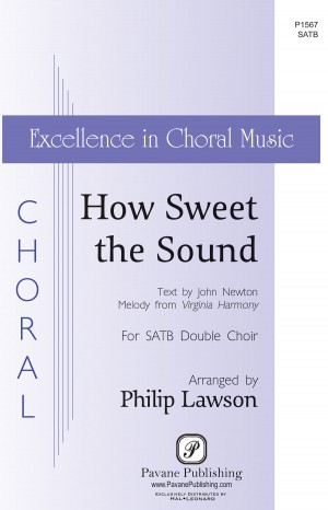 Philip Lawson: How Sweet the Sound