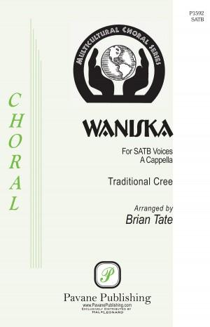 Brian Tate: Waniska