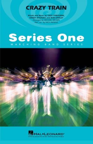 Ozzy Osbourne_Randy Rhoads_Bob Daisley: Crazy Train