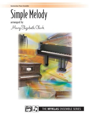 Irving Berlin: Simple Melody