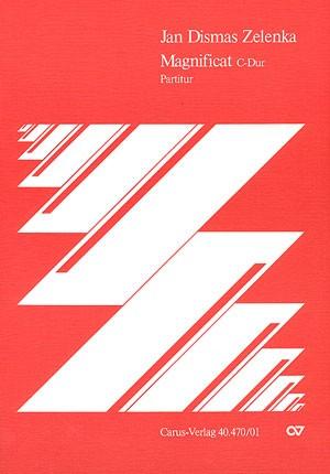 Zelenka: Magnificat in C (ZWV 107; C-Dur)