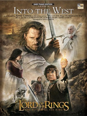 Howard Shore/Fran Walsh: Into the West (from The Lord of the Rings: The Return of the King)