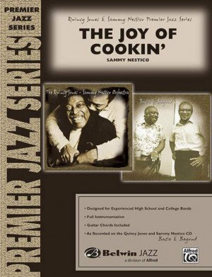 Sammy Nestico: The Joy of Cookin'