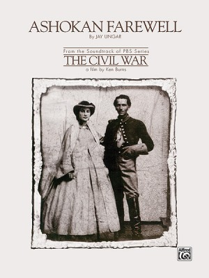 Jay Ungar: Ashokan Farewell (from The Civil War)
