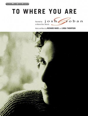 Josh Groban: To Where You Are