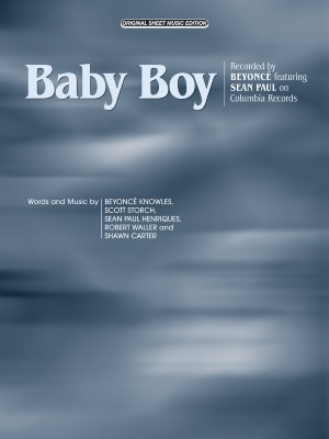 Beyoncé: Baby Boy