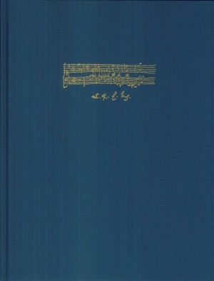 Bach, Carl Philipp Emanuel: Matthäus-Passion 1769