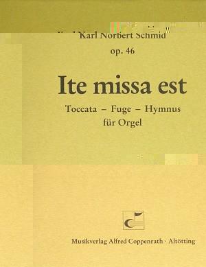 Schmid: Ite missa est (46)