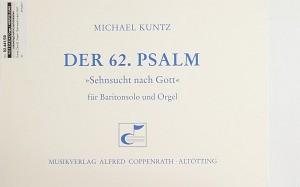 Kuntz: Der 62. Psalm