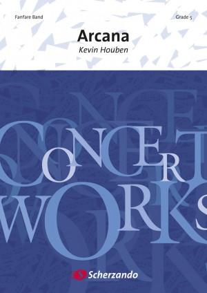 Kevin Houben: Arcana