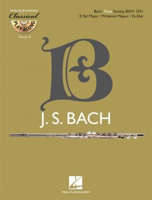 Bach: Flute Sonata, BWV 1031