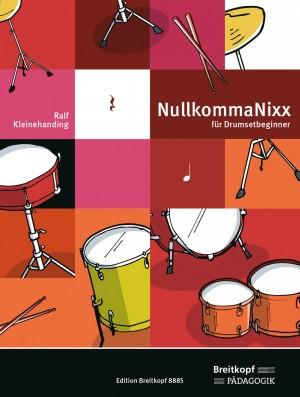 Ralf Kleinehanding: Nullkommanix