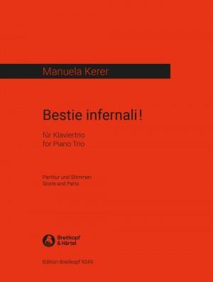 Manuela Kerer: Bestie infernali!