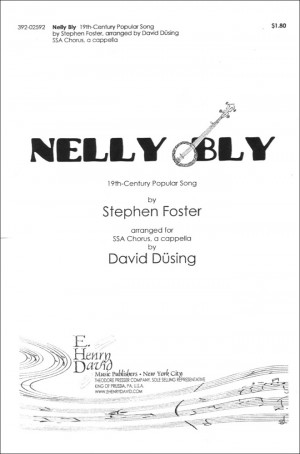 Stephen C. Foster: Nelly Bly