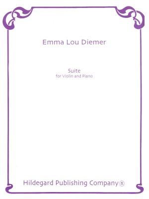 Emma Lou Diemer: Suite