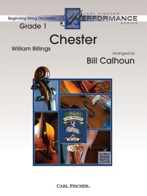 William Billings: Chester