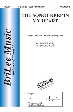 Sandra Howard: Song I Keep In My Heart, The