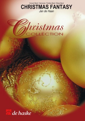 Jan de Haan: Christmas Fantasy