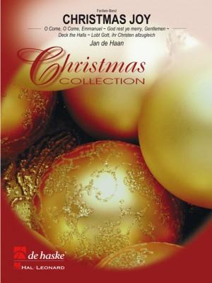 Jan de Haan: Christmas Joy