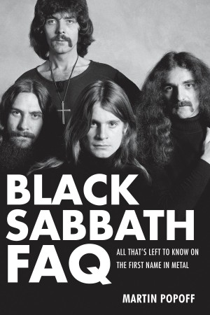 Black Sabbath FAQ