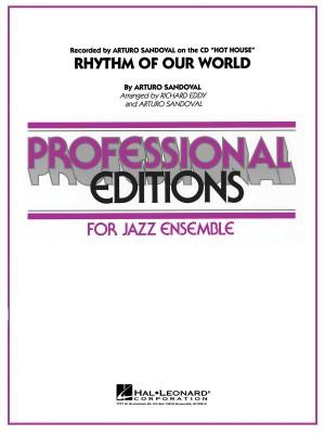 Rhythm of Our World