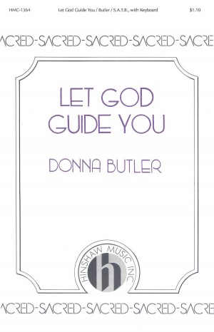Donna Butler: Let God Guide You
