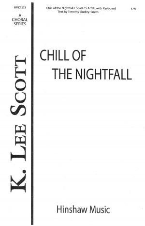 K. Lee Scott: Chill Of The Nightfall