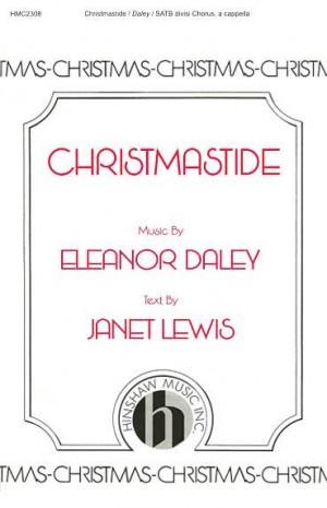 Eleanor Daley: Christmastide