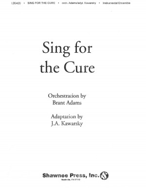 Pamela Martin: Sing for the Cure
