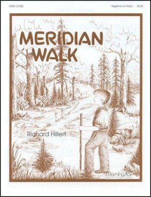 Richard Hillert: Meridian Walk