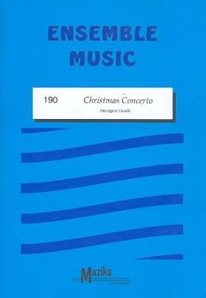 Arcangelo Corelli: Christmas Concerto