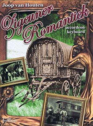 J. van Houten: Zigeuner Romantiek