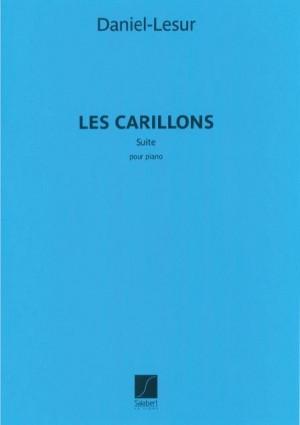 Jean-Yves Daniel-Lesur: Les Carillons